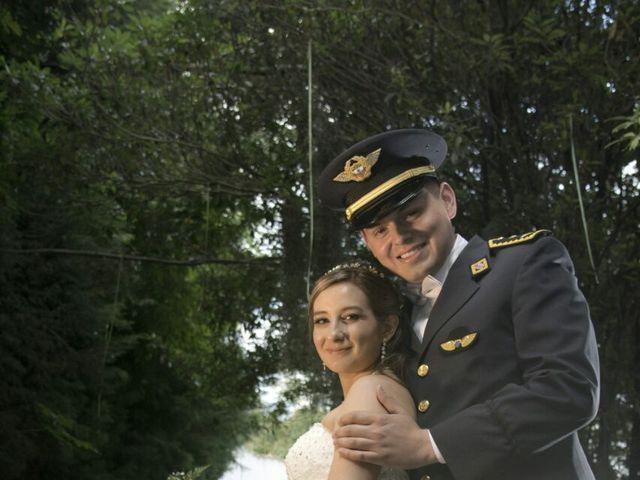 El matrimonio de Mauro y Mayra en Chía, Cundinamarca 7