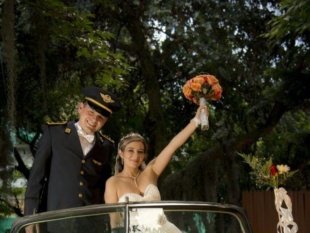 El matrimonio de Mauro y Mayra en Chía, Cundinamarca 8