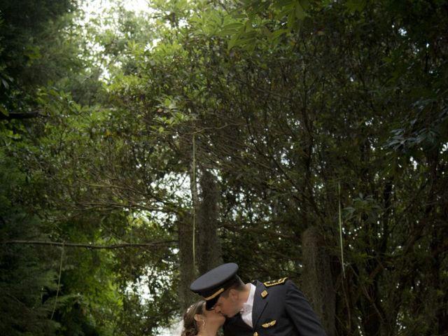 El matrimonio de Mauro y Mayra en Chía, Cundinamarca 9