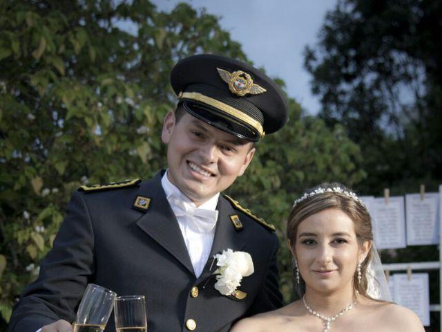 El matrimonio de Mauro y Mayra en Chía, Cundinamarca 11