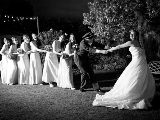 El matrimonio de Mauro y Mayra en Chía, Cundinamarca 13