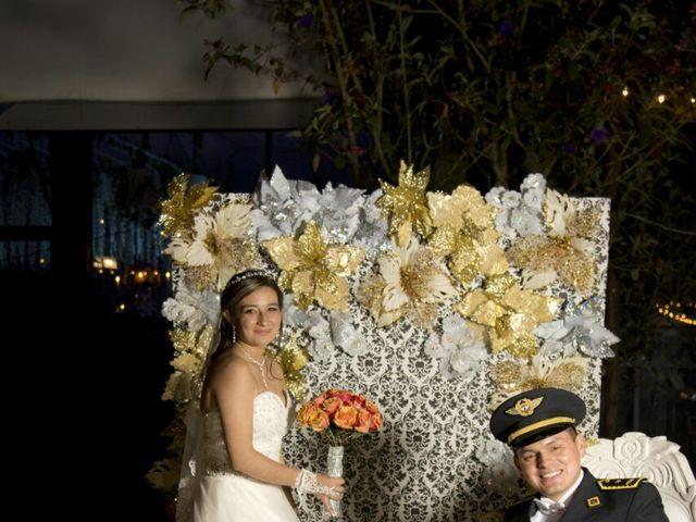 El matrimonio de Mauro y Mayra en Chía, Cundinamarca 16