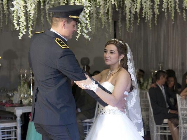 El matrimonio de Mauro y Mayra en Chía, Cundinamarca 17