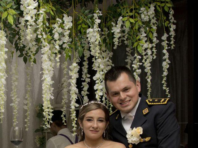El matrimonio de Mauro y Mayra en Chía, Cundinamarca 18