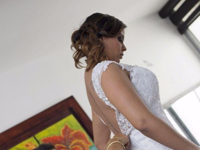El matrimonio de Nestor y Laura en Ibagué, Tolima 11