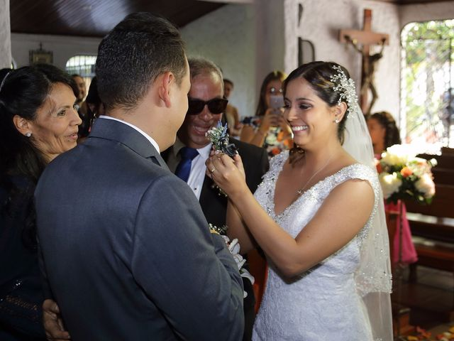El matrimonio de Nestor y Laura en Ibagué, Tolima 15