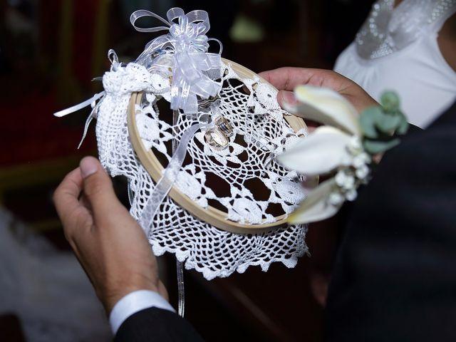 El matrimonio de Nestor y Laura en Ibagué, Tolima 16