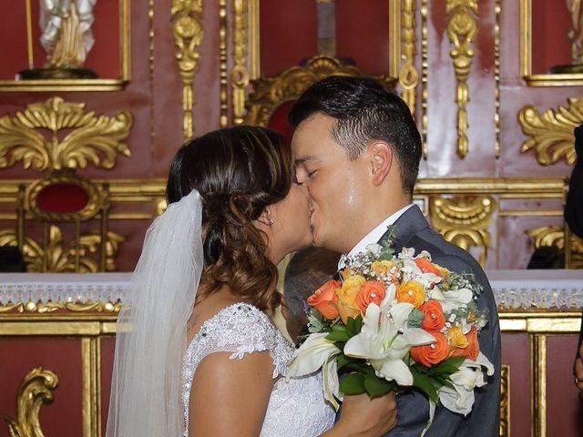 El matrimonio de Nestor y Laura en Ibagué, Tolima 19