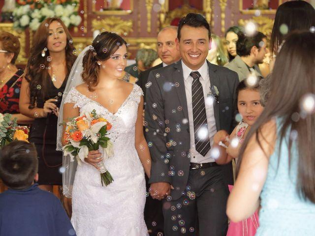 El matrimonio de Nestor y Laura en Ibagué, Tolima 20