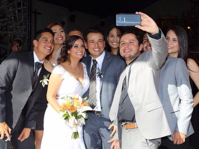 El matrimonio de Nestor y Laura en Ibagué, Tolima 21
