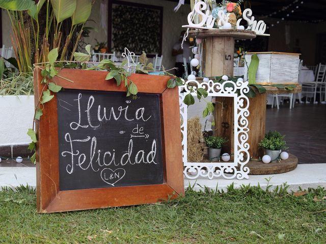 El matrimonio de Nestor y Laura en Ibagué, Tolima 24