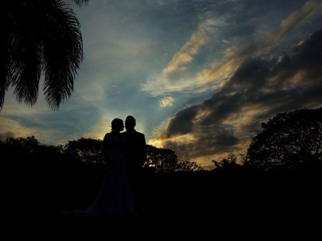 El matrimonio de Nestor y Laura en Ibagué, Tolima 28