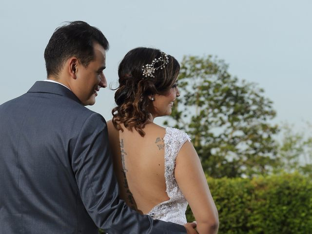 El matrimonio de Nestor y Laura en Ibagué, Tolima 29