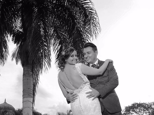 El matrimonio de Nestor y Laura en Ibagué, Tolima 31