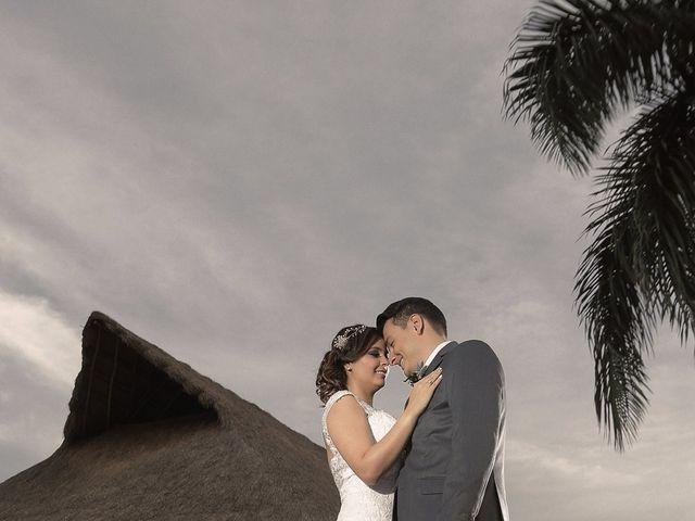 El matrimonio de Nestor y Laura en Ibagué, Tolima 33