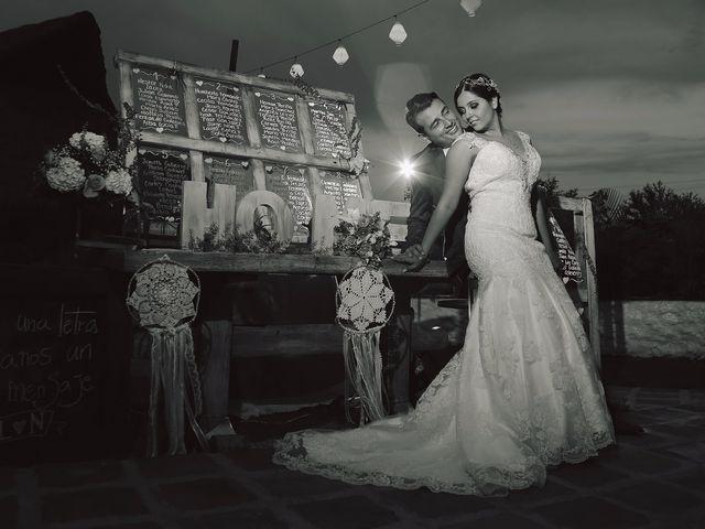 El matrimonio de Nestor y Laura en Ibagué, Tolima 1