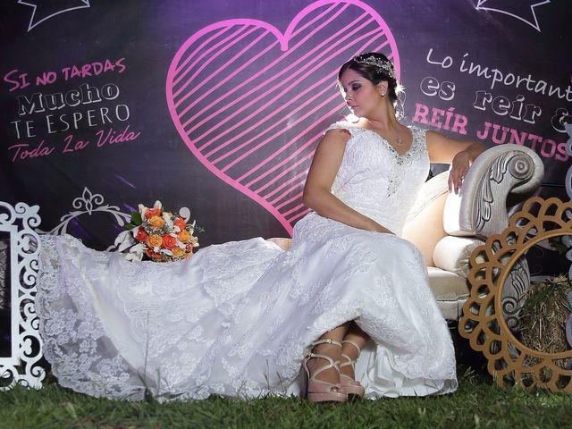 El matrimonio de Nestor y Laura en Ibagué, Tolima 37
