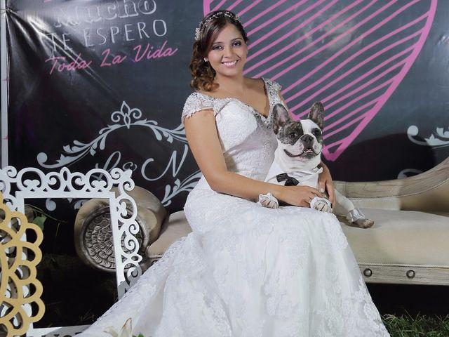 El matrimonio de Nestor y Laura en Ibagué, Tolima 41