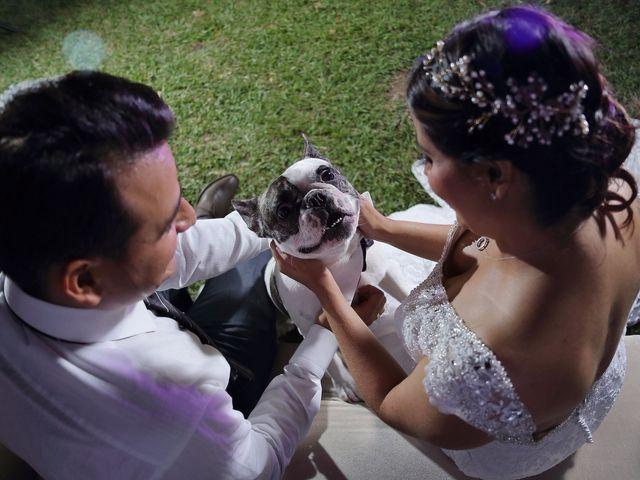 El matrimonio de Nestor y Laura en Ibagué, Tolima 42
