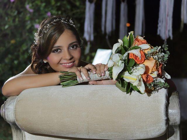 El matrimonio de Nestor y Laura en Ibagué, Tolima 43