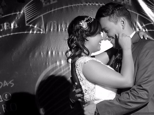 El matrimonio de Nestor y Laura en Ibagué, Tolima 47