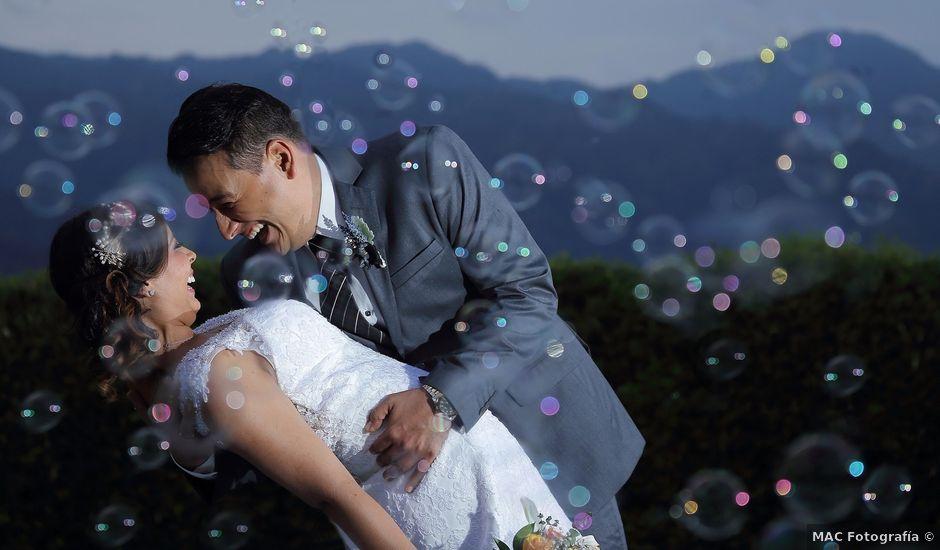 El matrimonio de Nestor y Laura en Ibagué, Tolima