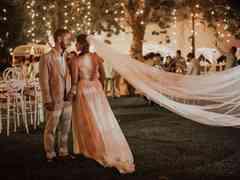 El matrimonio de Ivonne y Oscar 6