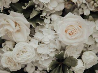 El matrimonio de Ivonne y Oscar 1