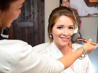 El matrimonio de Lili y Luis Angel 2