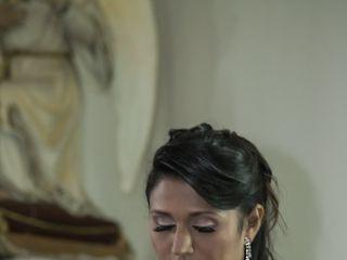 El matrimonio de Areana y Manuel 3