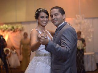 El matrimonio de Katty  y Tany