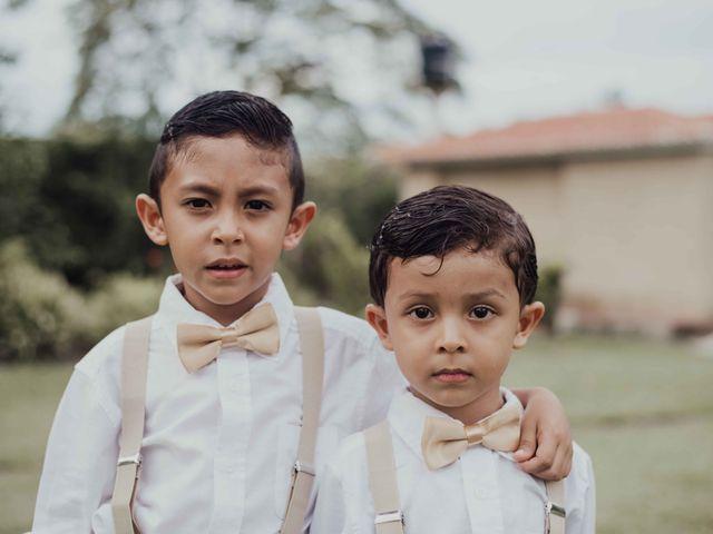 El matrimonio de Oscar y Ivonne en Villavicencio, Meta 4