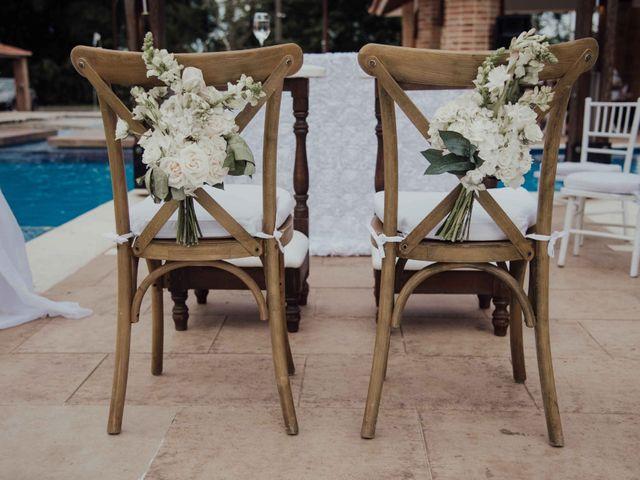 El matrimonio de Oscar y Ivonne en Villavicencio, Meta 6