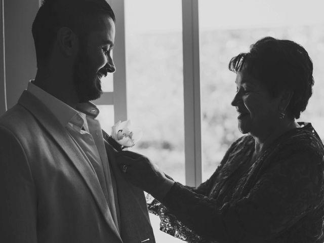 El matrimonio de Oscar y Ivonne en Villavicencio, Meta 13