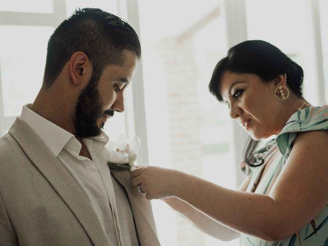 El matrimonio de Oscar y Ivonne en Villavicencio, Meta 15