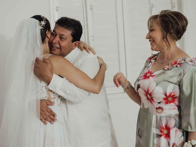 El matrimonio de Oscar y Ivonne en Villavicencio, Meta 20