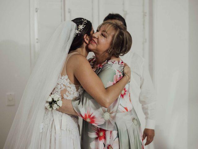 El matrimonio de Oscar y Ivonne en Villavicencio, Meta 21