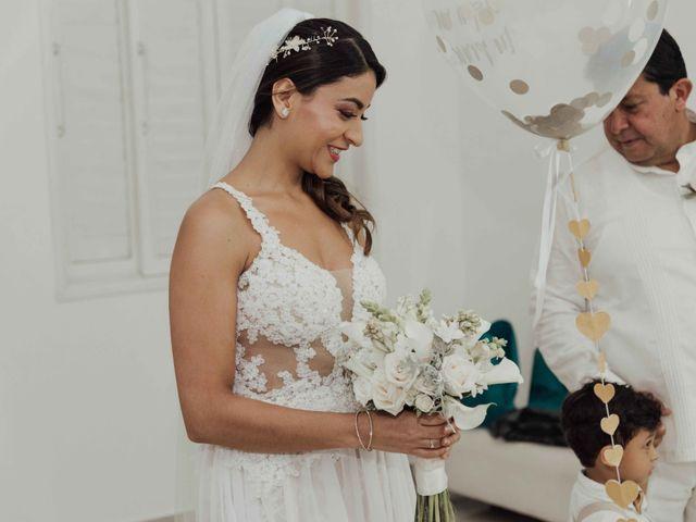 El matrimonio de Oscar y Ivonne en Villavicencio, Meta 24