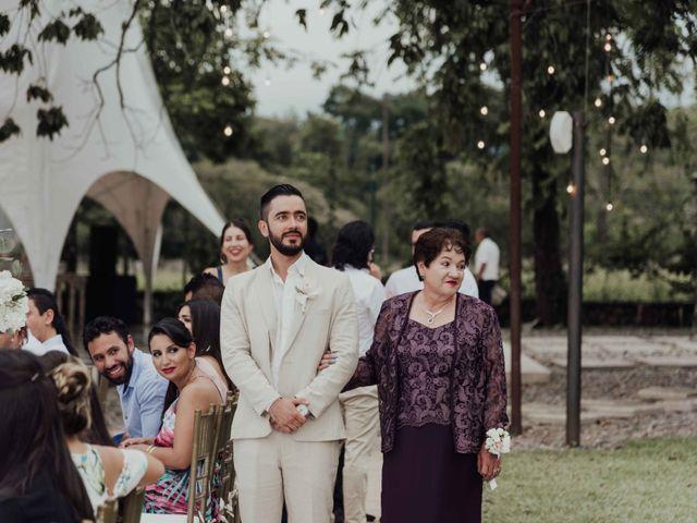 El matrimonio de Oscar y Ivonne en Villavicencio, Meta 26