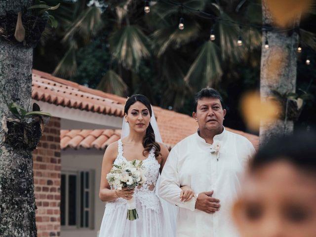 El matrimonio de Oscar y Ivonne en Villavicencio, Meta 27