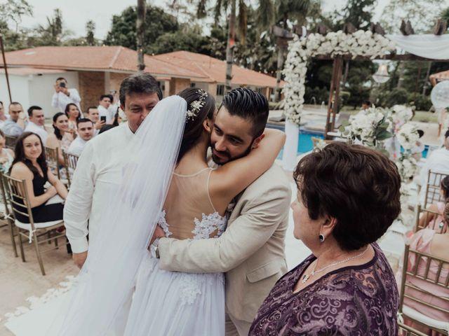 El matrimonio de Oscar y Ivonne en Villavicencio, Meta 29
