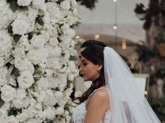 El matrimonio de Oscar y Ivonne en Villavicencio, Meta 31
