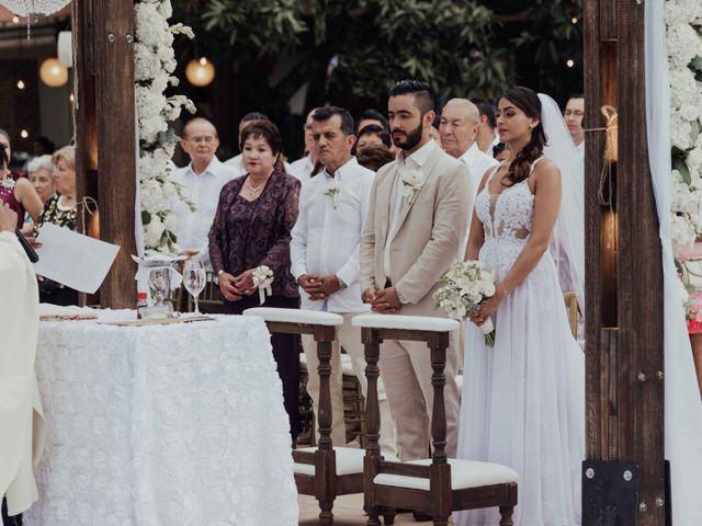 El matrimonio de Oscar y Ivonne en Villavicencio, Meta 34