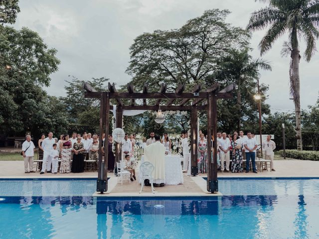 El matrimonio de Oscar y Ivonne en Villavicencio, Meta 35