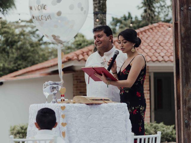 El matrimonio de Oscar y Ivonne en Villavicencio, Meta 36