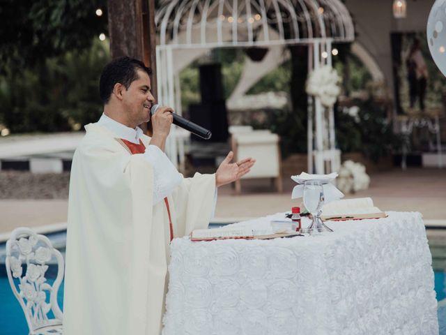 El matrimonio de Oscar y Ivonne en Villavicencio, Meta 39