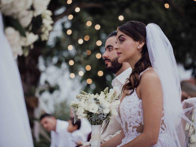 El matrimonio de Oscar y Ivonne en Villavicencio, Meta 40