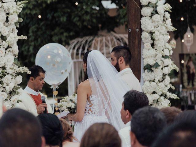 El matrimonio de Oscar y Ivonne en Villavicencio, Meta 42