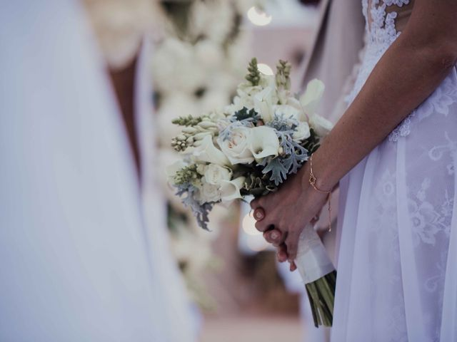 El matrimonio de Oscar y Ivonne en Villavicencio, Meta 43