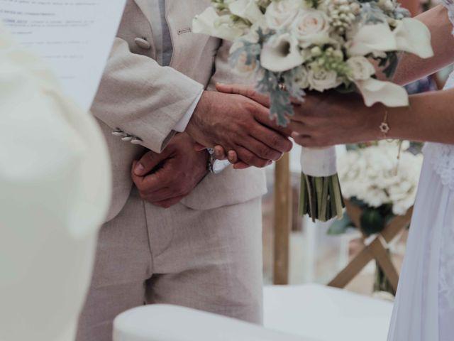 El matrimonio de Oscar y Ivonne en Villavicencio, Meta 45